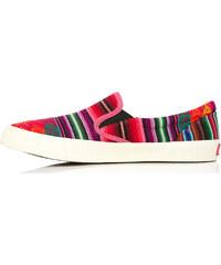 Inkkas dámské boty Candy Slip On