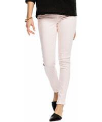 Scotch&Soda růžové kalhoty Shades of Summer