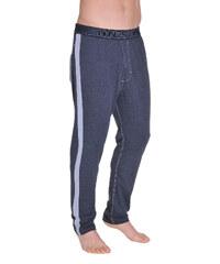 Diesel šedé pánské domácí kalhoty Martin J Pantal