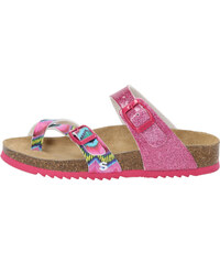 Desigual růžové dívčí sandálky Bio 4