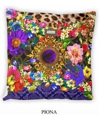 Melli Mello dekorativní povlak na polštář Piona 50 x 50