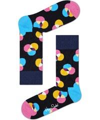 Happy Socks barevné dámské ponožky Spectrum