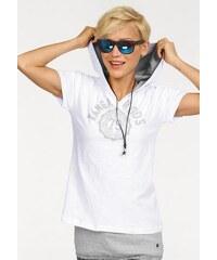 Damen Print-Shirt (Set 2 tlg. mit Top) KangaROOS weiß 32/34 (XS),36/38 (S),40/42 (M),44/46 (L),48/50 (XL)