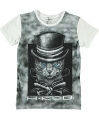 Hkkh T-shirt enfant Tee-Shirt Cathat Enfant