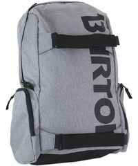 Batoh Burton Emphasis pack grey heather ONE SIZE