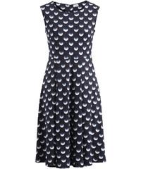 hessnatur Kleid aus Bio-Baumwolle und Modal