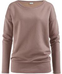 hessnatur Sweatshirt aus Modal mit Bio-Baumwolle