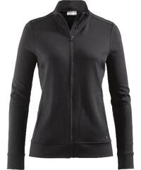 hessnatur Damen Jacke aus Bio-Baumwolle mit Modal