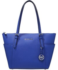 MICHAEL Michael Kors JET SET Handtasche electric blue