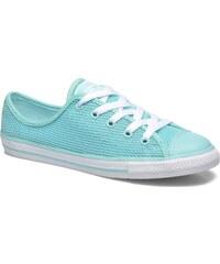 Converse - Chuck Taylor All Star Dainty Ox W - Sneaker für Damen / blau