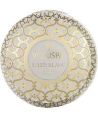 VOLUSPA Luxusní svíčka Suede Blanc 312 gr