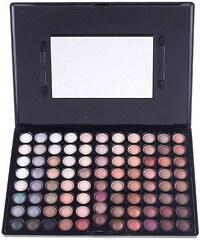 BF-Beauty paleta očních stínů 88 tmavých barev