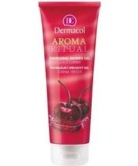 Dermacol Aroma Ritual Shower Gel Black Cherry 250ml Sprchový gel W Černá třešeň