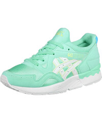 Asics Gel Lyte V Ps Schuhe light mint/white