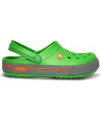 Crocs Crocband II.5 Lime/Light Grey