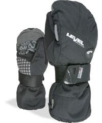 Level snowboardové rukavice HALF PIPE W Mitt GORE-TEX | Black