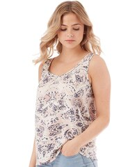 Only Damen Nova Summer Cloud Dancer Top TBC