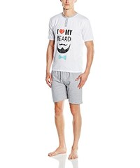 Tendre Nuit Herren Sportswear-Set Hipster