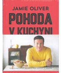 MLD Publishing POHODA V KUCHYNI - Jamie Oliver