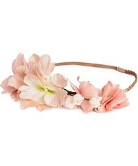 H&M Čelenka s květinami