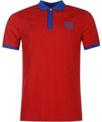 Polokošile Nike FC Barcelona pán.