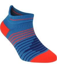 Ponožky Nike Dri Fit Litet No Show pán. modrá