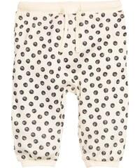 H&M Kalhoty z jemného úpletu