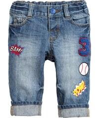 H&M Straight Jeans