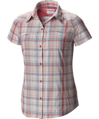 Columbia Košile s krátkými rukávy Silver Ridge multi plaid S/S shirt Columbia