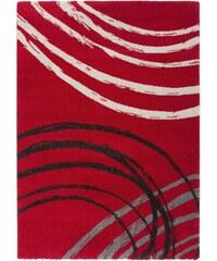 Kusový koberec ORLANDO 502 RED, Rozměry 80x150 Obsession