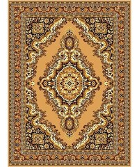 Kusový koberec TEHERAN-T 102/beige, Rozměry 130x200 Sofiteks