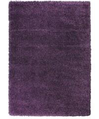 Kusový koberec FUSION 91311 Lila, Rozměry 80x150 Devos-Caby