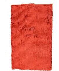 Koupelnová předložka RASTA MICRO oranžová, Rozměry 50x80 BO-MA