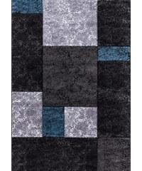 Kusový koberec Hawaii 1330 tyrkys, Rozměry 80x150 Ayyildiz Teppiche