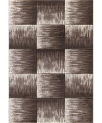 Kusový koberec Oslo 4210 brown, Rozměry 80x150 Ayyildiz Teppiche