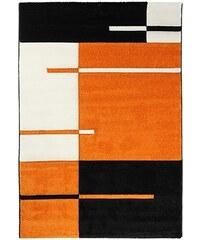 AKCE: HAWAII 1310 Orange 80 x 150 cm, Rozměry 80x150 Ayyildiz Teppiche