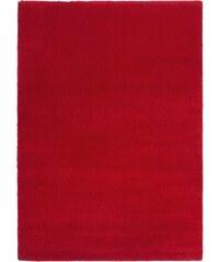 Kusový koberec ORLANDO BASIC 500 RED, Rozměry 80x150 Obsession