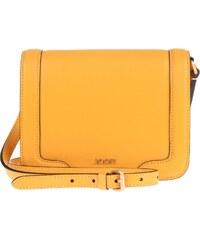 Joop! Sacs à Bandoulière, Niki Pure Flap Bag Small Yellow en jaune