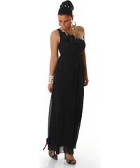 000 Dámské společenské šaty luxusní dlouhé