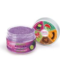 Dermacol Aroma Ritual Body Scrub Grape&Lime 200g Tělový peeling W Hrozny s limetkou