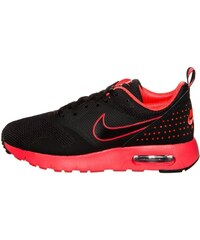 Nike Sportswear AIR MAX TAVAS FB Sneaker low black/bright crimson