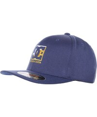DC Shoes CROSSCLOUD Cap vintage indigo