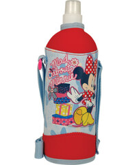 SunCe Láhev na pití v termo obalu - Disney Minnie, 750 ml