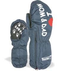 Level rukavice KIDDY Mitt | Navy