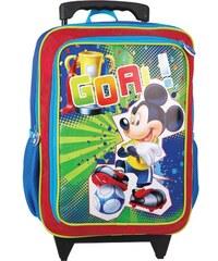 SunCe Junior batoh na kolečkách - Disney Mickey