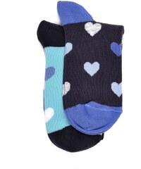 Troll Lady's Sock Double Pack
