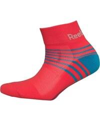 Reebok Damen Socken Rot