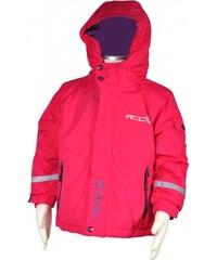 Bugga Dívčí zimní lyžařská bunda