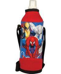 SunCe Láhev na pití v termo obalu - Marvel Heroes. 750 ml