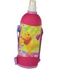 SunCe Láhev na pití v termo obalu - Disney Medvídek Pů, 750 ml
